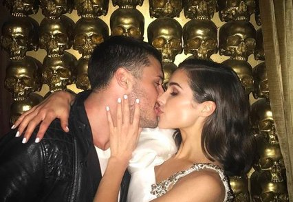 Olivia Culpo Tried The Single Life And It Didn't Work?