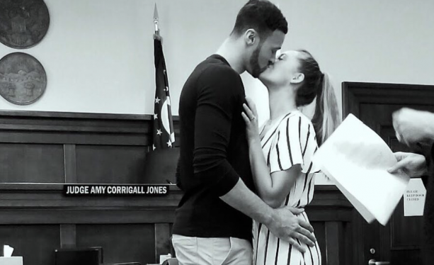 Cavaliers Larry Nance Jr. Officially Gets Married