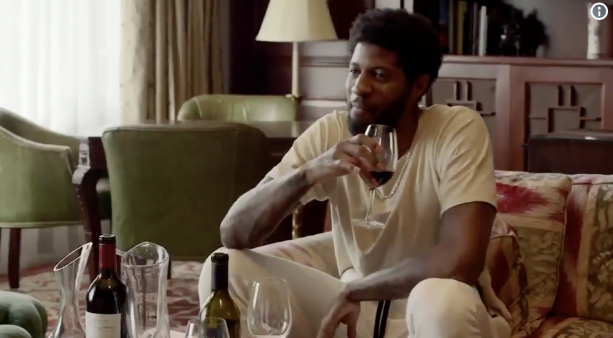 Paul George Says He Wants To Go Home and Put On A Lakers Jersey On