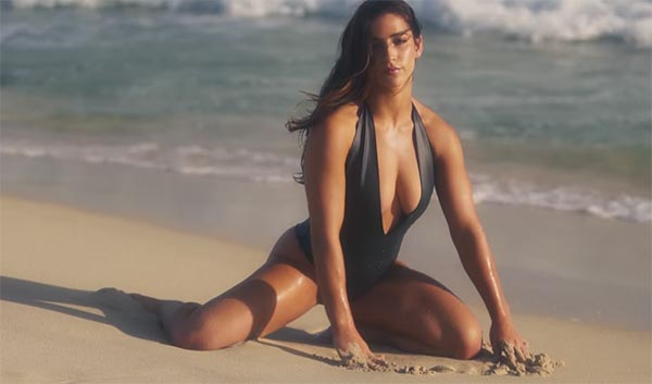WATCH: SI Swimsuit Compilation Video Featuring: Aly Raisman & Sloane Stephens & Paige Spiranac