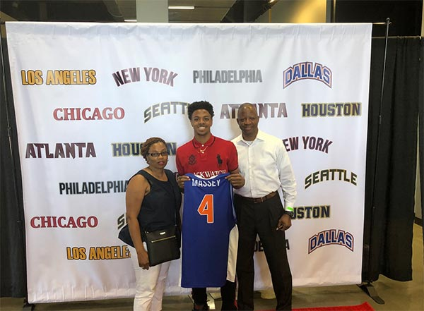 LaVar Ball's JBA Players Will Make $3K/Mo & Receive 60% Of Jersey Sales