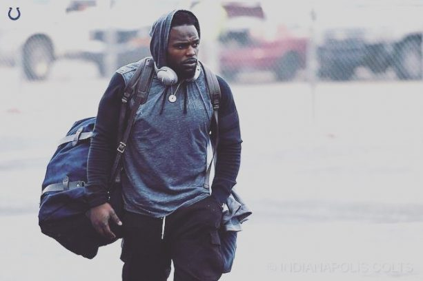 Colts RB Robert Turbin Suspended Four Games For PED Violation