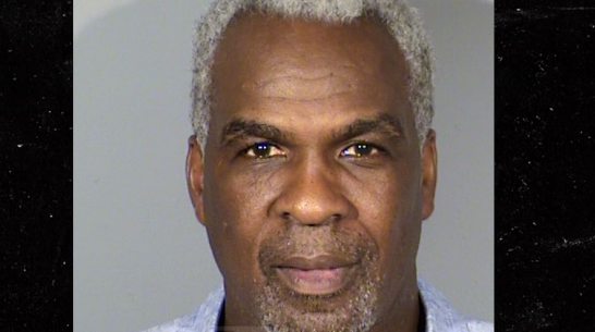 Charles Oakley Arrested For Cheating At A Casino; Faces 1-6 Years In Prison