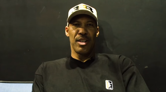 LaVar Ball Explains How Lonzo Will Make LABron A Better Player (VIDEO)