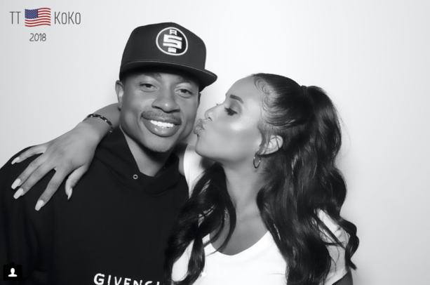 Isaiah Thomas Expecting A Baby With His Wife Kayla