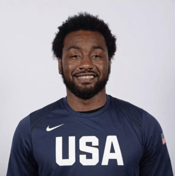 John Wall Went Straight To The Barber After The Awful Team USA Photo