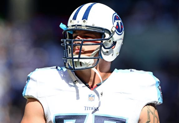 Titans Make Taylor Lewan Highest Paid OL In NFL History