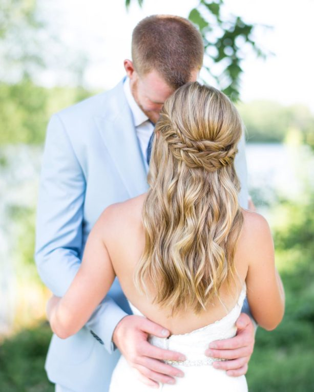Carson Wentz Wedding.Checkout Photos From Carson Wentz S Wedding I M A Lucky Man