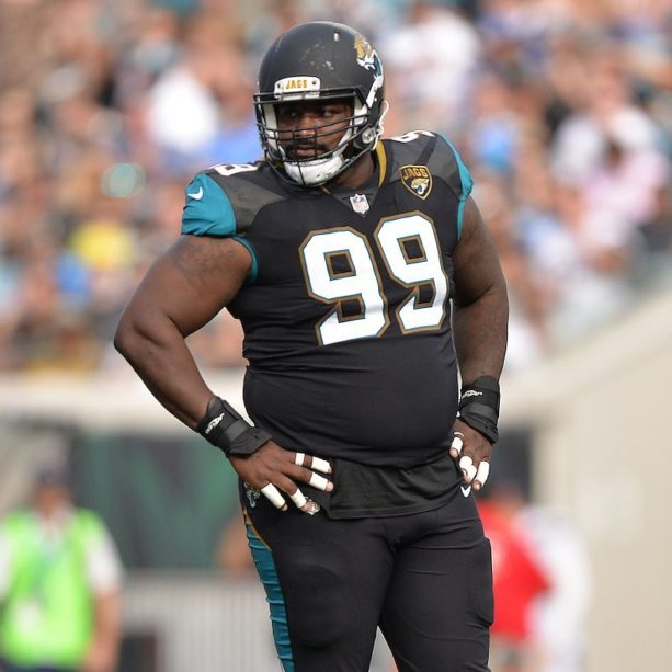 REPORT: Jaguars' Marcell Dareus Sued For Allegedly Infecting Woman With STD While She Was Unconscious