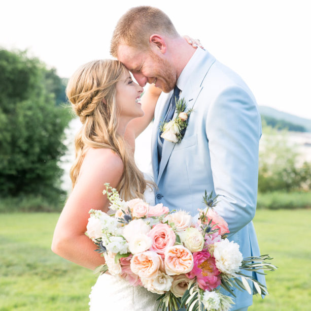 Checkout Photos From Carson Wentz's Wedding: 'I'm a lucky man'