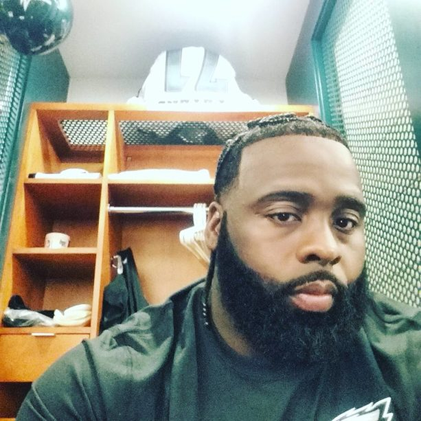 Eagles' Jason Peters Has The Last Word For Cowboys Fans (TWEET)