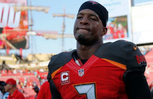 Jameis WInston Gets Dropped By His Agents
