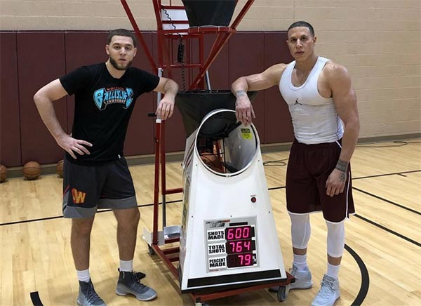 Mike Bibby Said NBA Teams Wouldn't Let Him Be Yoked While In League