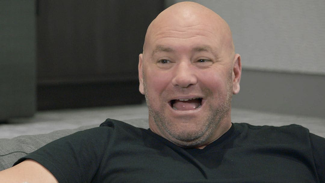 Dana White Says He Would've Kicked Tito Ortiz's Ass, But Tito Backed Out