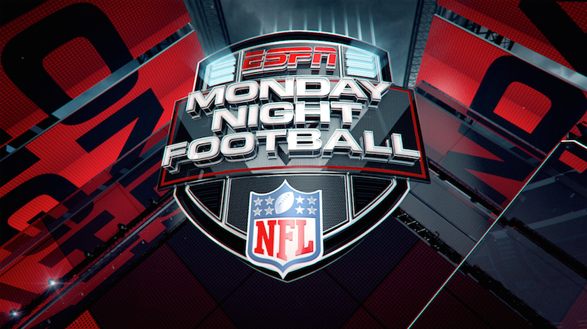 ESPN Won't Be Airing The National Anthem On 'Monday Night Football'