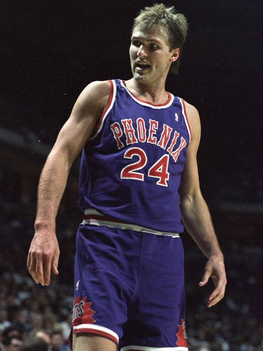 Tom Chambers Charged With Assault – Tried To Choke Respect Out Of A Guy