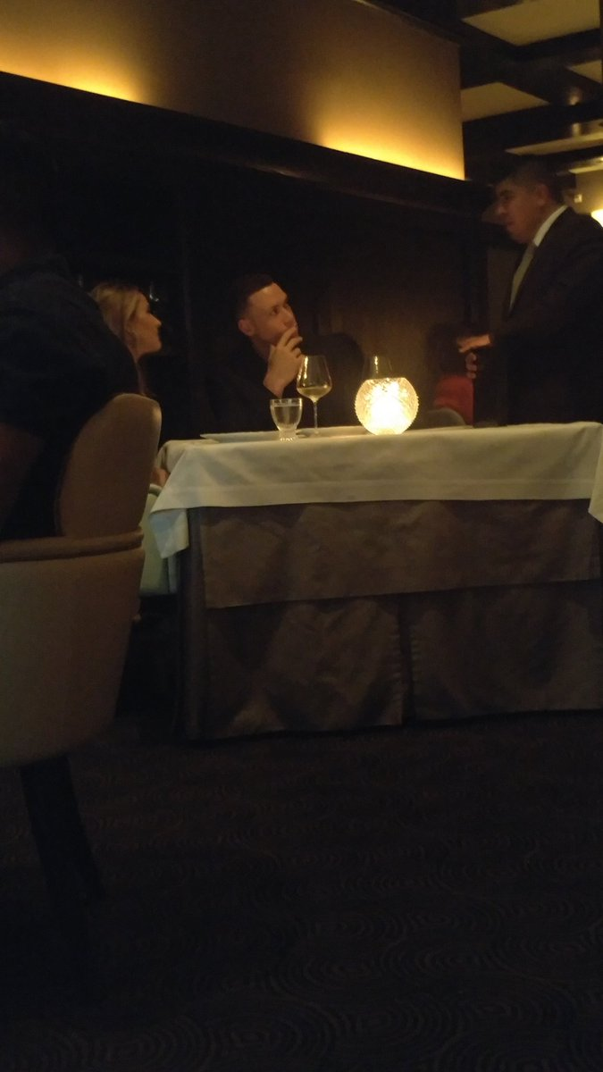"""Yankees Aaron Judge Out To Dinner With """"Lady Friend"""" And Guy Puts Him On Blast"""