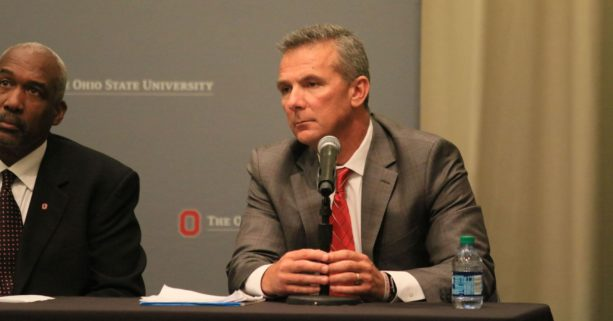 Urban Meyer: 'I Did Not Lie'