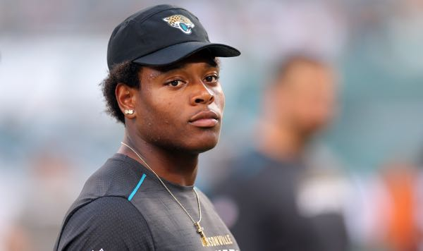 Jalen Ramsey Takes Aim At Gronk Now