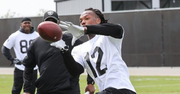 Martavis Bryant's Baby Mama Says He's Almost 6-Figures Behind In Child Support