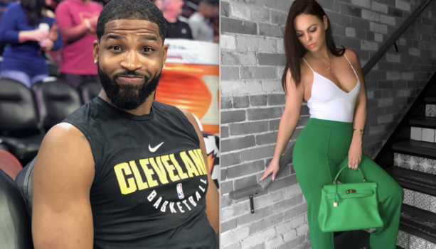 Tristan Thompson Spotted Cheating Again?