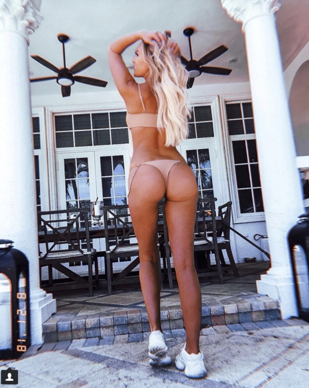 Paulina Gretzky Doing The Most On Instagram