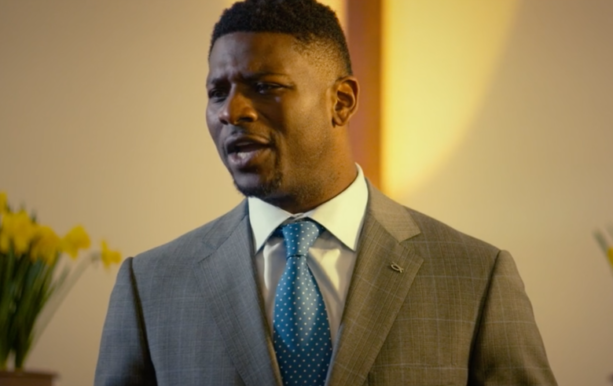 LaDainian Tomlinson And Jordan Sparks Starring In Movie Inspired By Rascal Flatts Song