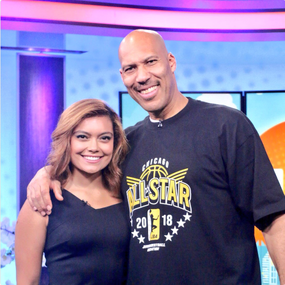 LaVar Ball Explains Why Low Attendance At JBA Games Doesn't Matter (VIDEO)