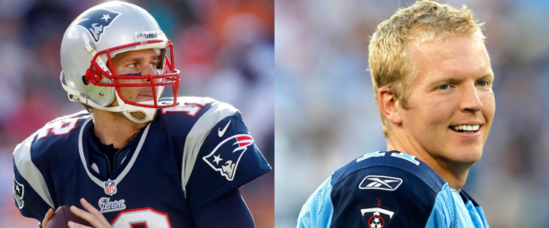 Chris Simms Shares What The First Sign Of Tom Brady's Decline Will Be (VIDEO)