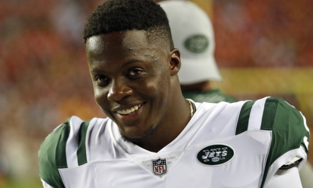 Teddy Bridgewater Learned He Was Traded While On The Jets Bus…So He Got Off Said Bus