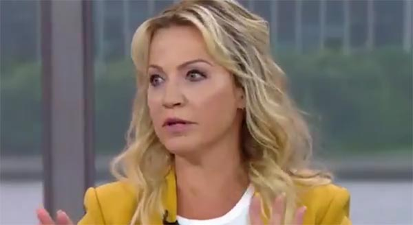 Michelle Beadle Slams Urban Meyer: 'You couldn't pretend to be a little bit sorry?'