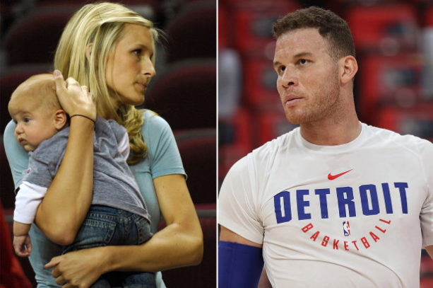 Blake Griffin Ordered To Pay Baby Mama $258K A Month In Child Support