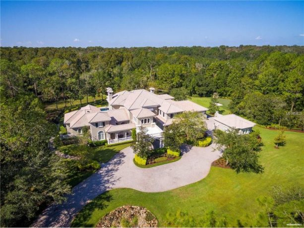 Illinois Coach Lovie Smith Cuts Price On Tampa Mansion To $3.7M