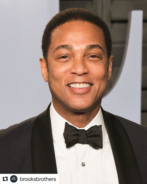 WATCH: Don Lemon Responds To Trump's Attack On Him And LABron