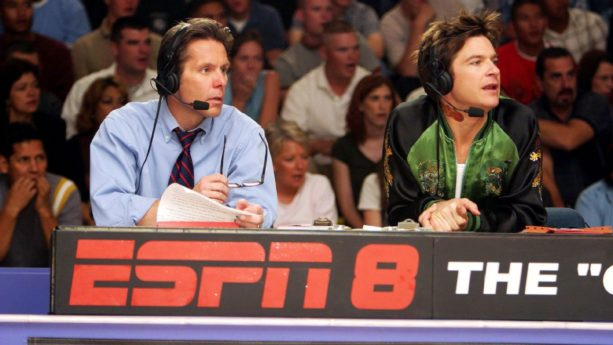 Here's ESPN's Programming Schedule For 'The Ocho'