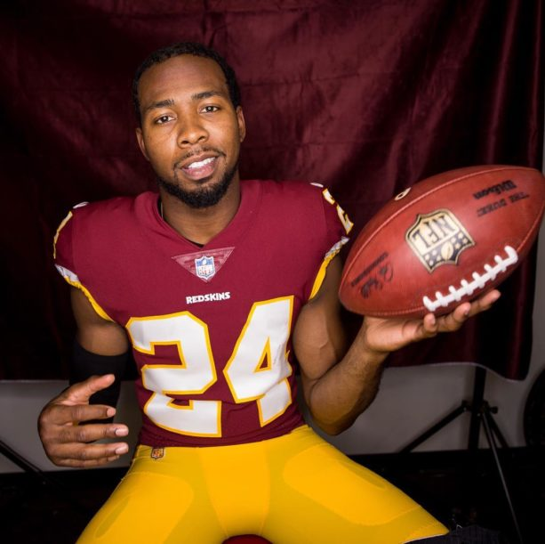 Josh Norman Says The NFL Should Ignore Donald Trump – He'll 'Be Out Of Office In 2 Years'