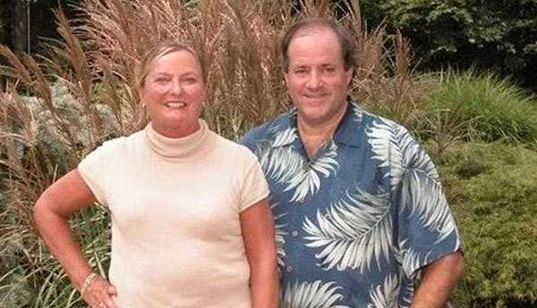 REPORT: Chris Berman's Wife Had Blood Alcohol Level Through The Roof During Fatal Crash