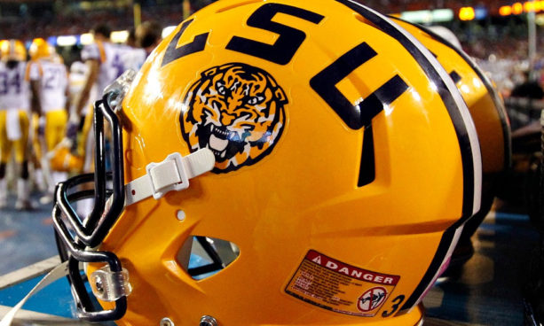 Suspended LSU Football Player Was Arrested For Sexual Assault On Minor