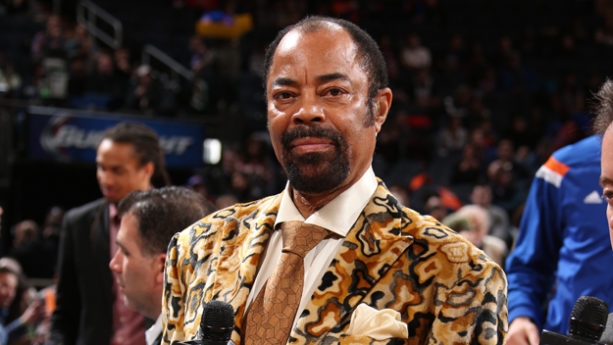Walt Frazier On Kevin Durant's Legacy: 'There Will Be An Asterisk Next To His Name' (AUDIO)