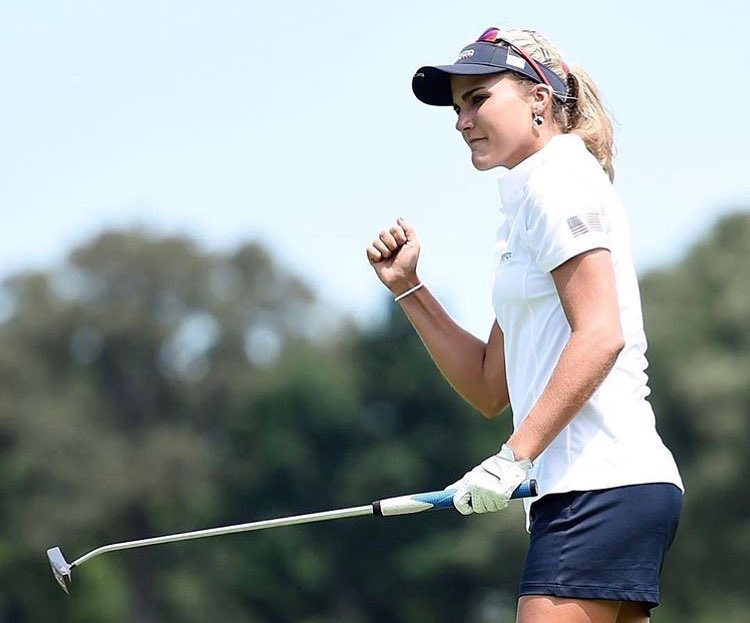 "Lexi Thompson: ""I need to have a life"""