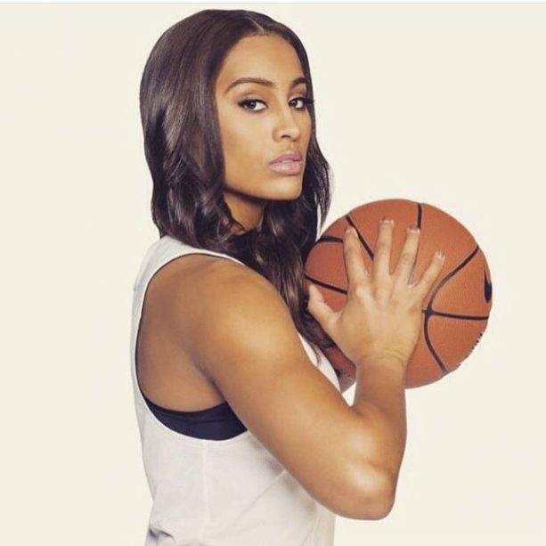 Skylar Diggins-Smith Uses Harrison Barnes To Show Inequality In NBA-WNBA Pay Gap