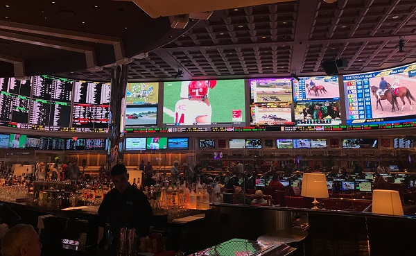 CBS Announcers Can't Make Gambling References During NFL Broadcasts