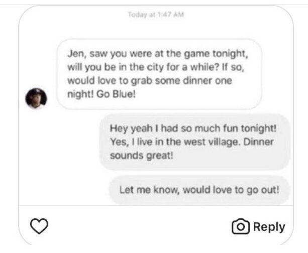 Girl Using Yankees Star Aaron Judge For Attention? ⋆ Terez Owens