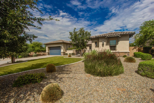 Richie Incognito's Arizona House Is On The Market