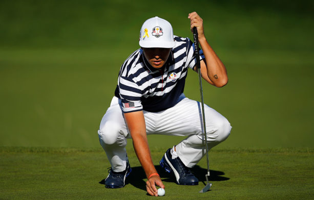 First Ryder Cup Pairings Announced – Tiger Teams Up With Patrick Reed