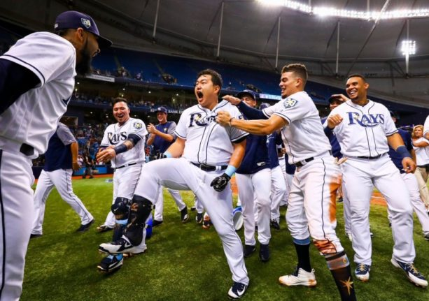 Florida Man Sues Tampa Bay Rays Over Promotional Text Messages