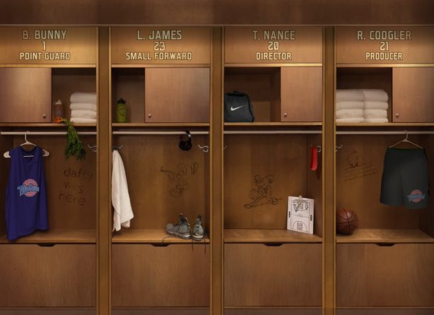 LABron James Will Star In 'Space Jam 2'