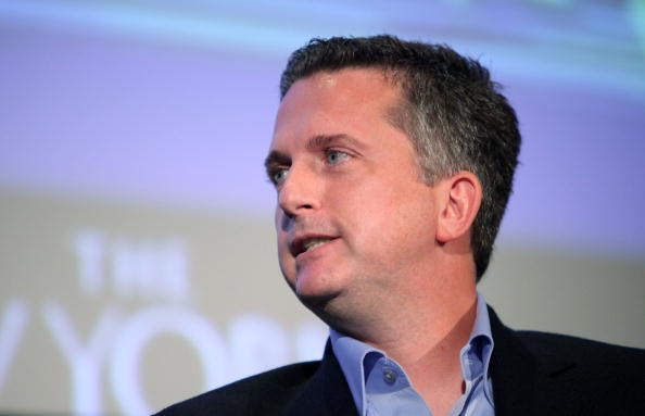 Bill Simmons Says He'll Eat Testicles If Raiders Make Playoffs