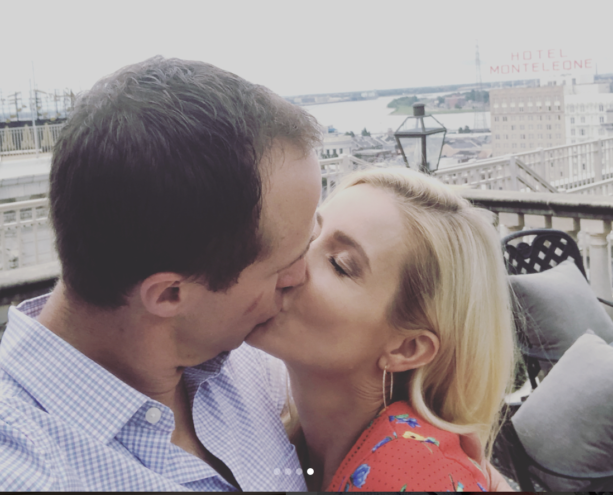 Drew Brees Having Lots Of Sex Heading Into The Season?