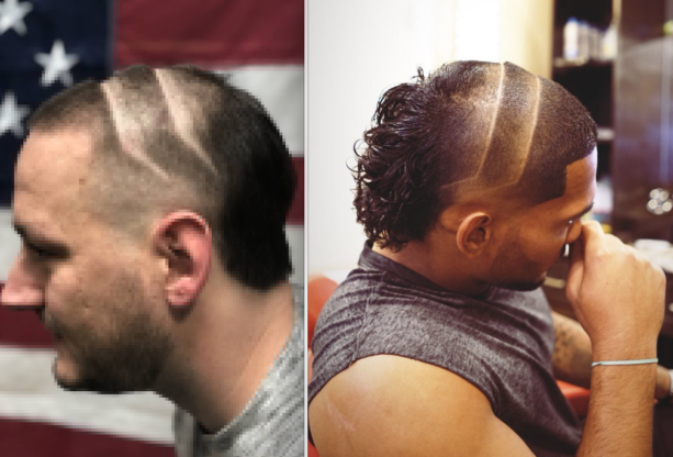 Podcaster Gets Steelers Running Back James Conner Haircut After Losing A Bet